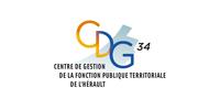 Centre de Gestion de la Fonction Publique Territoriale de l'Hérault (CDG 34)