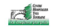 Centre Hospitalier Yves TOURAINE - Pont de Beauvoisin, Isère