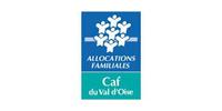 CAISSE d'ALLOCATIONS FAMILIALES du Val d'Oise