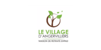 Le Village d'Angervilliers