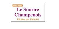 Résidence Le Sourire CHAMPENOIS