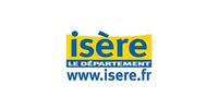 Le Département de l'Isère