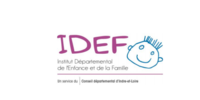 INSTITUT DÉPARTEMENTAL DE L'ENFANCE ET DE LA FAMILLE