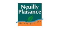 Mairie de Neuilly Plaisance
