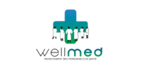 WELLMED recrutement