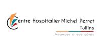 LE CENTRE HOSPITALIER MICHEL PERRET