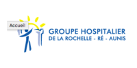 Groupe Hospitalier La Rochelle - Ré - Aunis