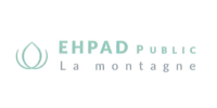 EHPAD PUBLIC LA MONTAGNE