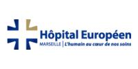 L'HOPITAL EUROPEEN de Marseille
