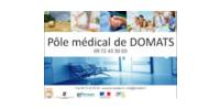 PÔLE MEDICAL DE DOMATS