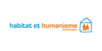 Habitat et Humanisme Ile de France