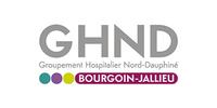 Centre Hospitalier Pierre Oudot