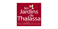 EHPAD LES JARDINS DE THALASSA