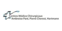 Groupe Ambroise Paré - Hexagone Santé