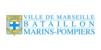 Bataillon de Marins - Pompiers de Marseille