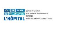 CENTRE HOSPITALIER PÔLE DE SANTÉ DU VILLENEUVOIS