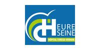 Le Centre Hospitalier Eure-Seine