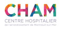 LE CENTRE HOSPITALIER DE L'ARRONDISSEMENT DE MONTREUIL-SUR-MER - CHAM