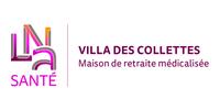 Villa des Collettes - LNA Santé