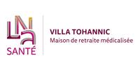 Villa Tohannic - LNA Santé