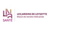 LES JARDINS DE LEYSOTTE - LNA Santé
