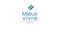 Résidence Bellevue - Groupe Mieux Vivre