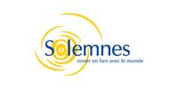 EHPAD SOLEMNES COURBEVOIE