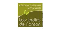 EHPAD LES JARDINS DE FANTON