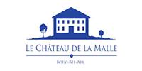 LE CHÂTEAU DE LA MALLE