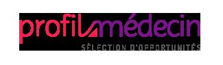 Profil Médecin - Séléction d'opportunités