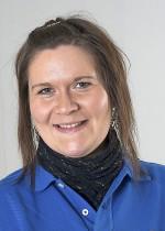 June Merete Pedersen