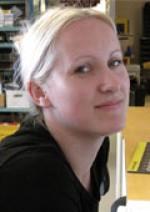 Lindy Hjelmeland