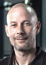 Fredrik Å Nielsen