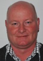 Bjørn Erik Frydenberg