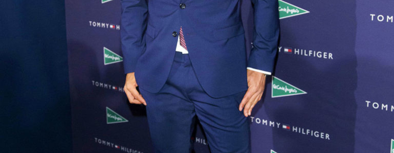 Rafael Nadal's Suit Is Proof That a Good Tailor Is a Style