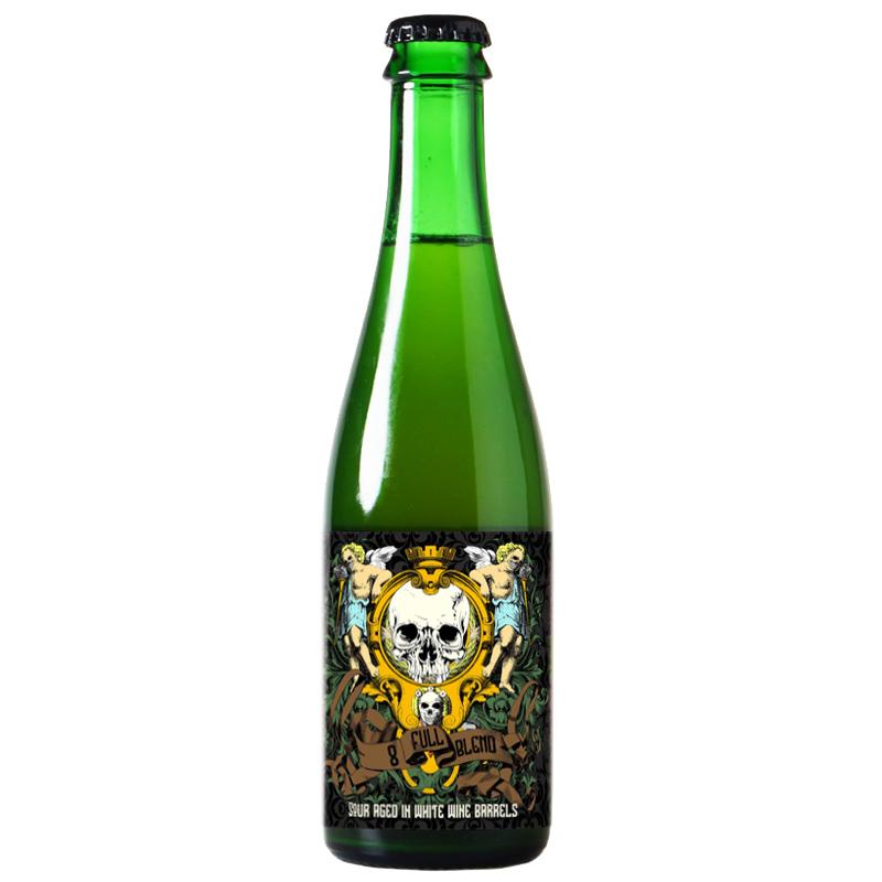Bière 8 Full Blend - Brasserie Hoppy Road