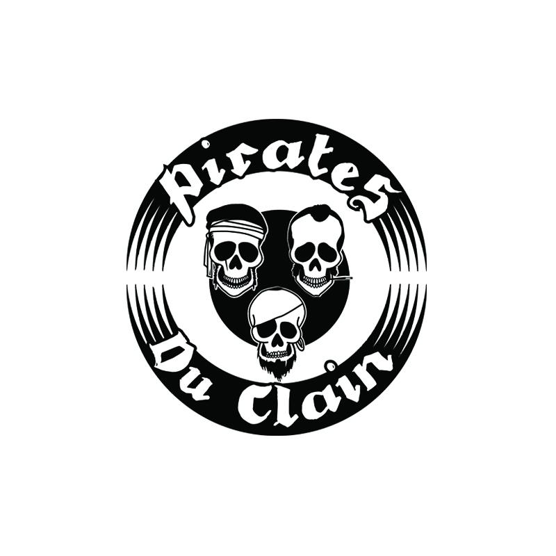 Caisse du Pirate - Brasserie Pirates du Clain