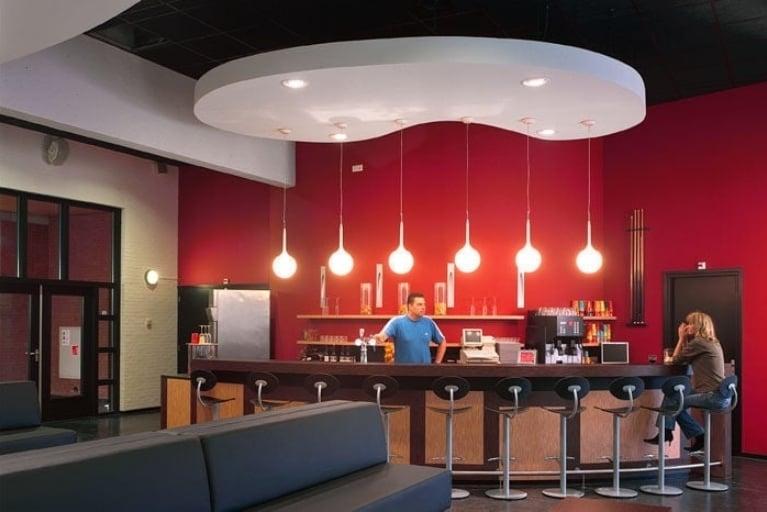 Portfolio Avans Bar