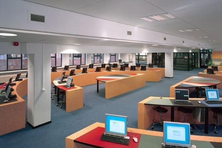 Portfolio Avans Computer