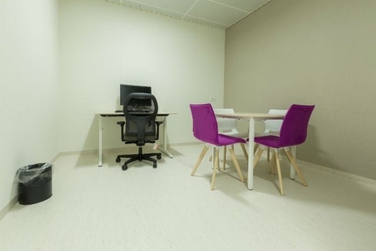 Ckf Bergh Bouw Oncologie Centrum 10