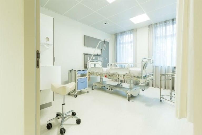 Ckf Bergh Bouw Oncologie Centrum 15