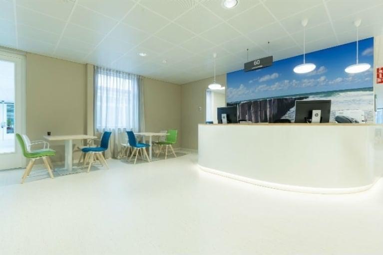 Ckf Bergh Bouw Oncologie Centrum 30