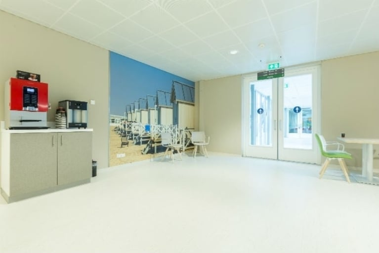 Ckf Bergh Bouw Oncologie Centrum 31