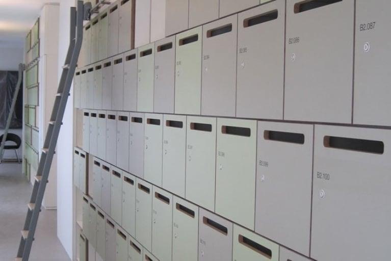Portfolio Breburg Lockers