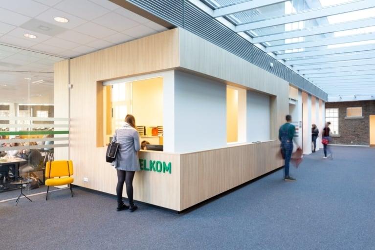 Interieur De Rooi Pannen Breda 107