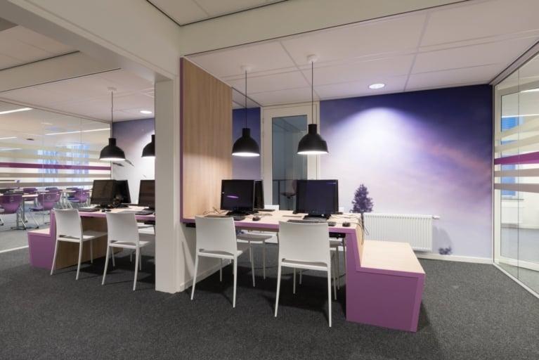 Interieur De Rooi Pannen Breda 36