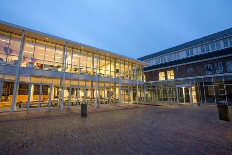 Interieur De Rooi Pannen Breda 53