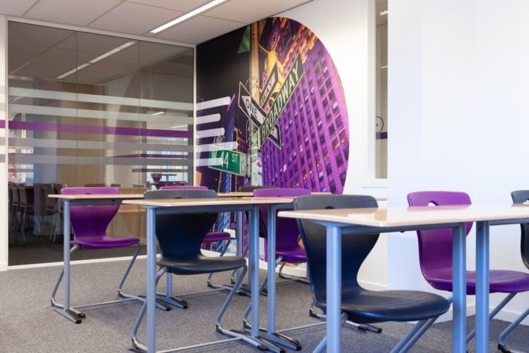 Interieur De Rooi Pannen Breda 6