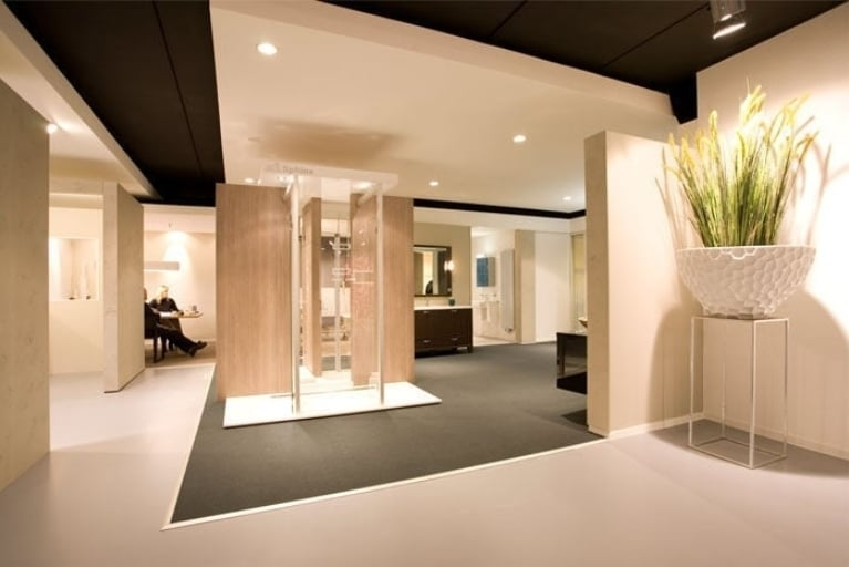 Portfolio Galvano Showroom1