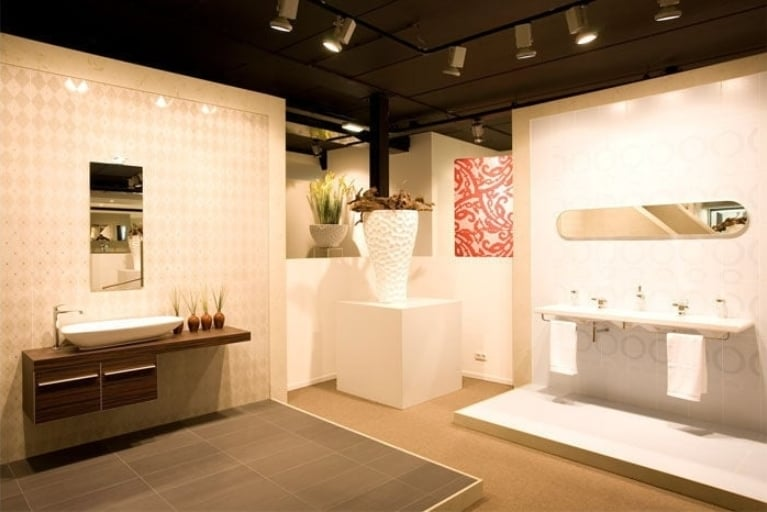 Portfolio Galvano Showroom5
